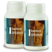 Beter-sperma